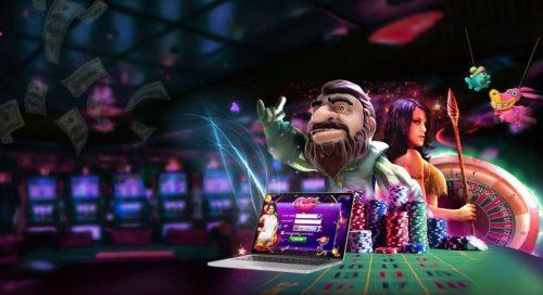 Cara Menang Permainan Slot Uang Asli