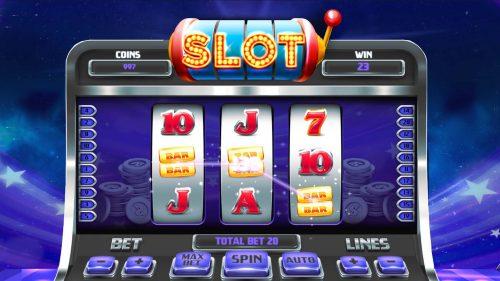 Menang Bermain Game Slot Ratusan Juta Rupiah